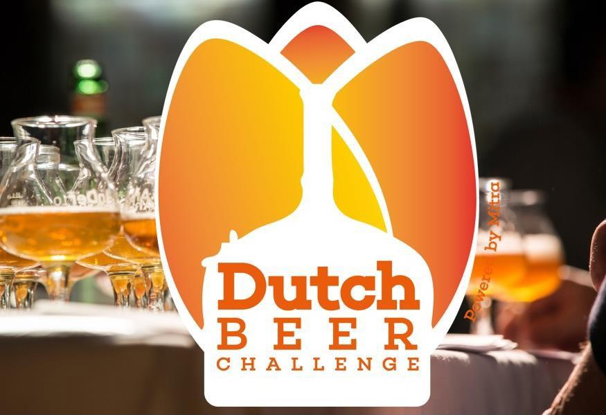 81 Winnende bieren bij 6e Dutch Beer Challenge